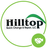 Hilltop Quick Change & Repair