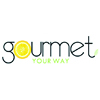 gourmet your way