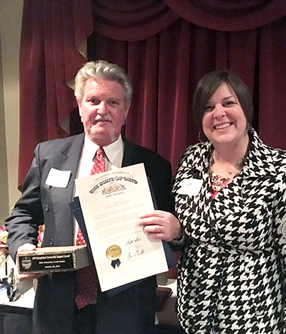 Athens Area Chamber of Commerce Awards