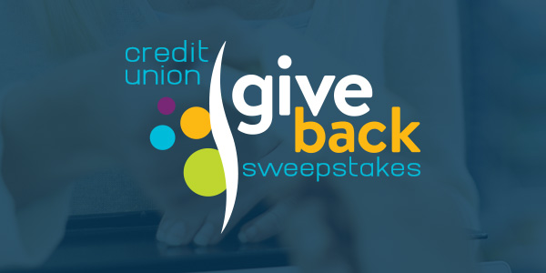 CU Give Back Sweepstakes