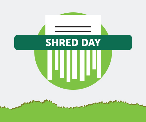 OUCU Shred Day