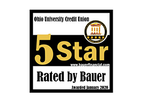 Bauer Financial 5-Star Rating