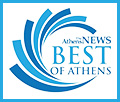 Athen's News Best of Athens