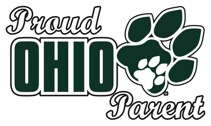Proud Parent Window Cling