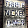 Triple Nickle Diner