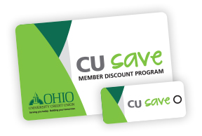 CU Save Member Discount Program